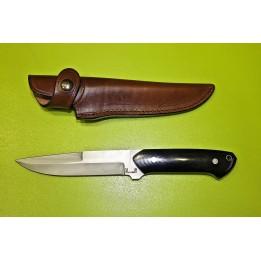 Couteau fixe PERCEVAL (vintage) Mod. Combat