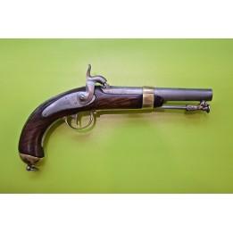 Pistolet de Marine Mod. 1837