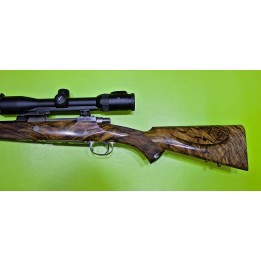 Carabine BRIANO LUXE démontable Cal. 7 RM