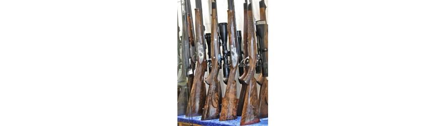 Fusils et Carabines occasion