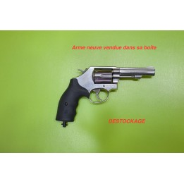 SMITH & WESSON Mod. 64 Cal. 38 Special